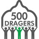 500-dragers